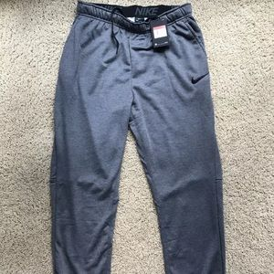 NWT mens Nike jogger sz Lg and XLG